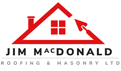 Jim MacDonald Roofing & Masonry Ltd